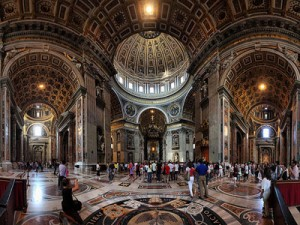 basilica san pietro copy