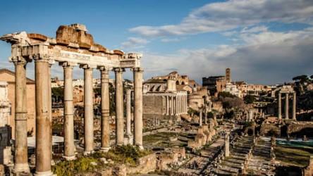 forumul roman copy