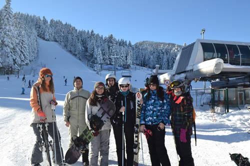 grup photo snowcamp 6